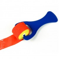 Mini Sponge Paint Roller (Pack of 2) (W2.5cm)