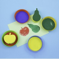 Paint Dip Bowls (Pack of 4)